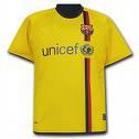barcelona-kuning